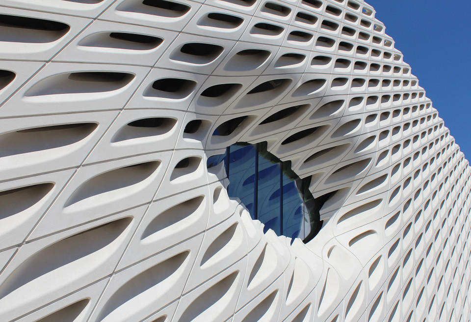 Architectural Precast Building : Architectural precast concrete thinshell and gfrc by